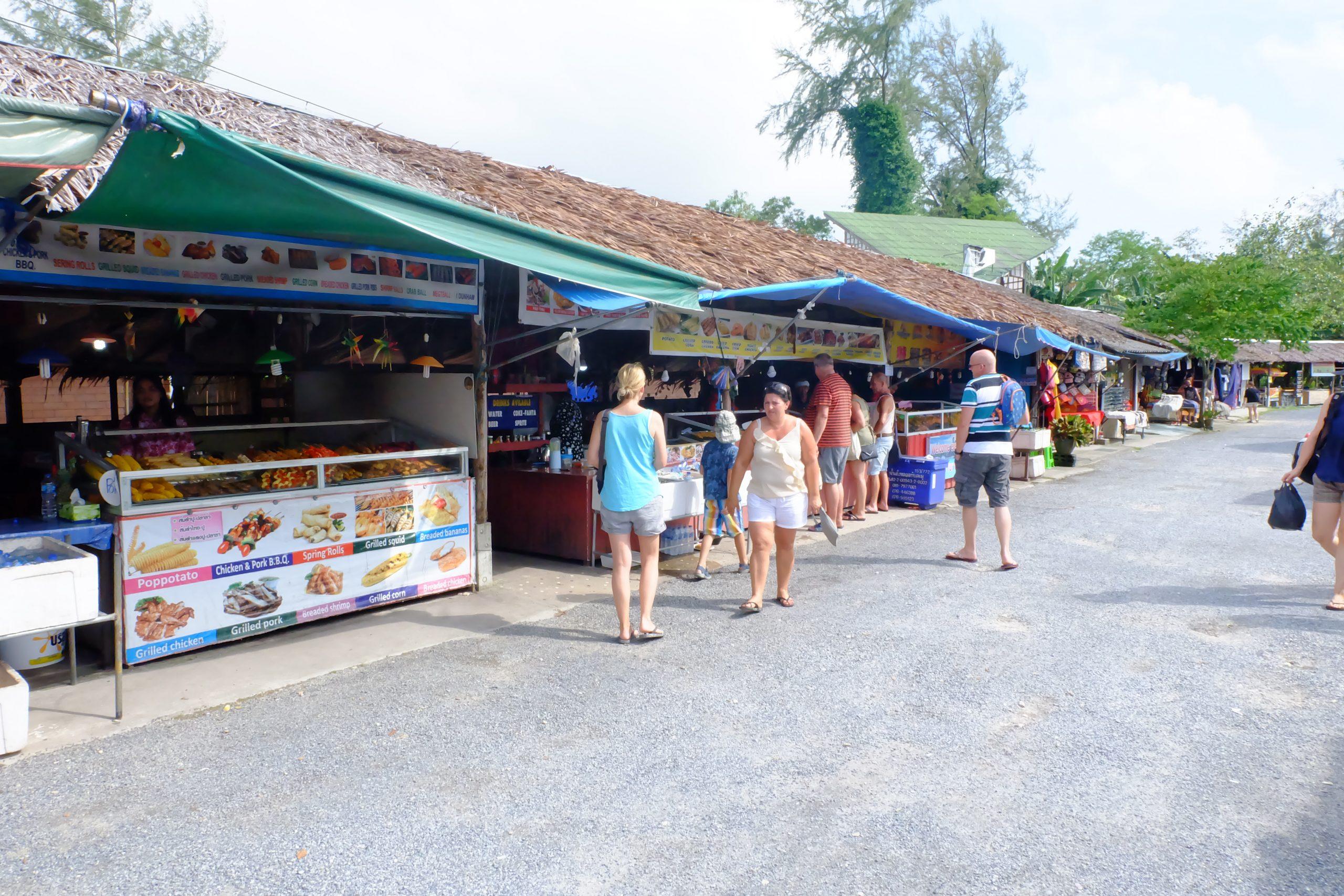 Overview_bangniang_market